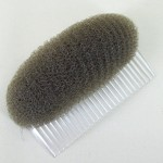 Brown Bump Comb Hair Accessories - BUM003